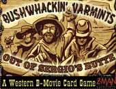 B-Movie: Bushwhackin' Varmints out of Sergio's Butte (englisch)