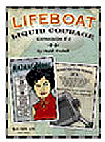 Liquid Courage (Lifeboat Expansion #2) - (englisch)