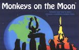 Monkeys on the Moon / Affen auf dem Mond