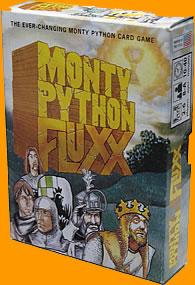 Monty Python Fluxx (engl.)