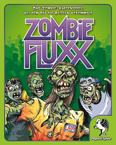 Zombie Fluxx (dt.)