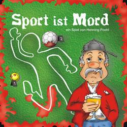 Sport ist Mord - Die erschreckenden Gefahren des Sports.