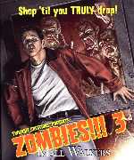 Zombies !!! 3 - Expansion (englisch): Mall Walkers
